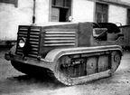 Tractor Landesa